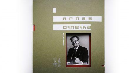 Arnas Dineika