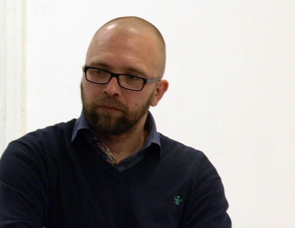 dr. Vaidas Petrulis