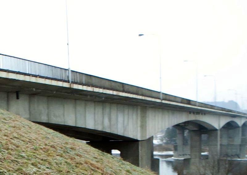 Kleboniškio tiltas