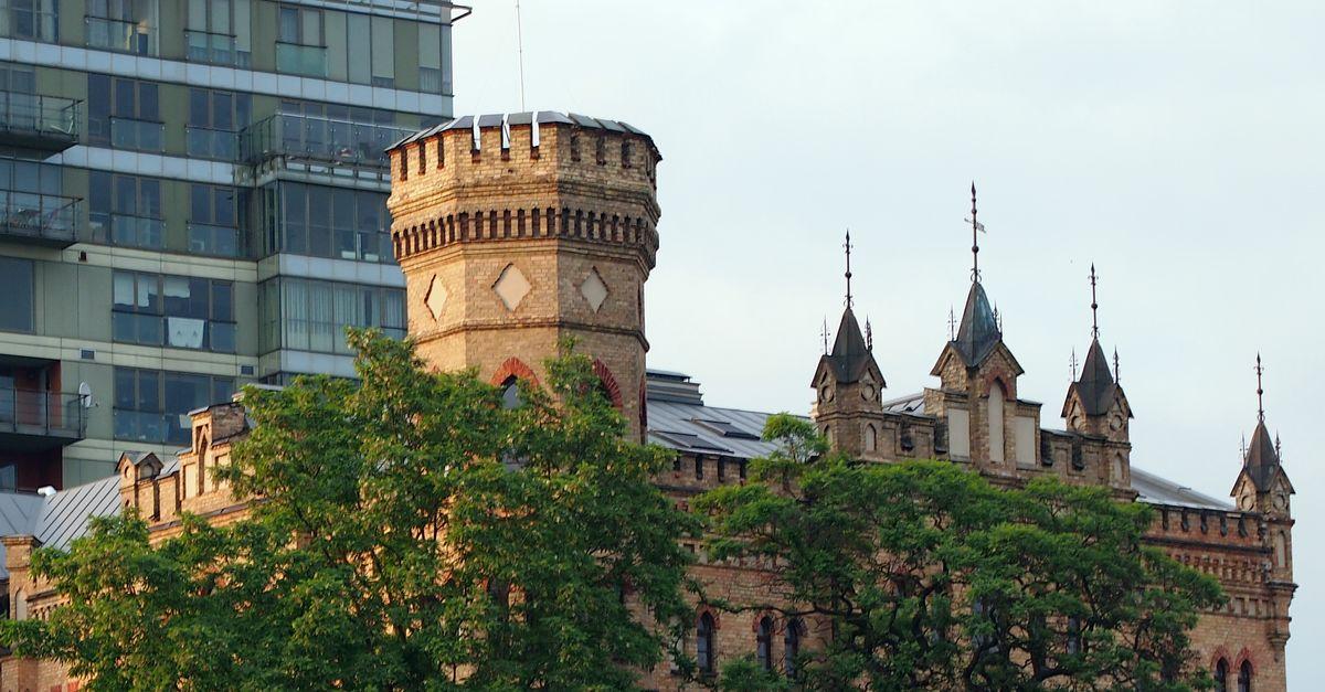 Lietuvos architektų sąjunga