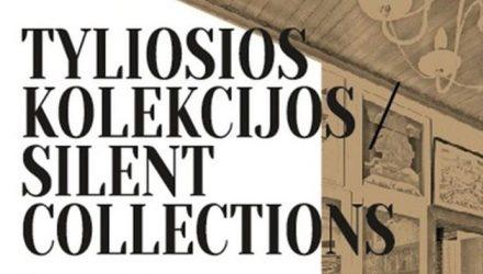 Tyliosios kolekcijos