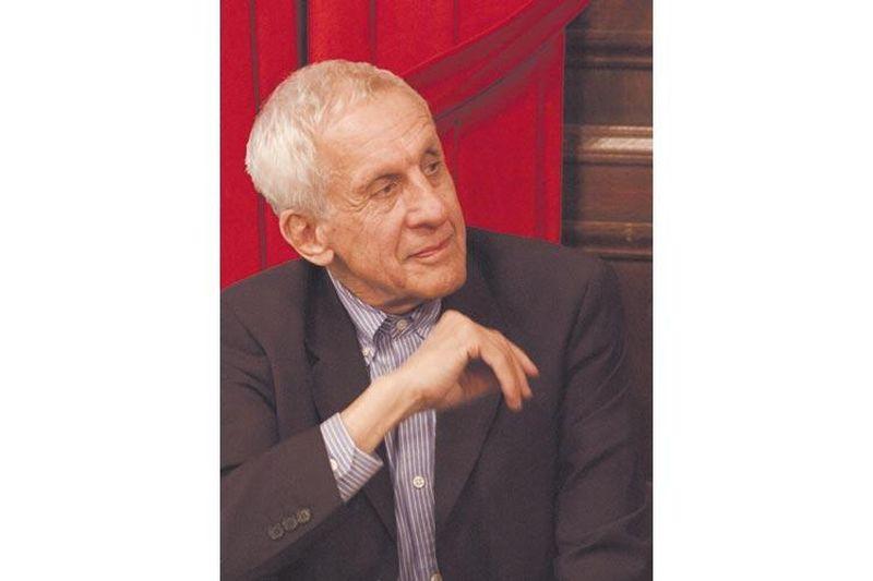 Kenneth Frampton
