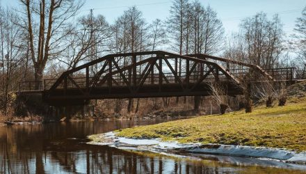 Kazbėjų tiltas