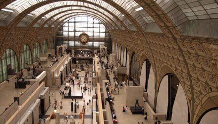 Orsė muziejus