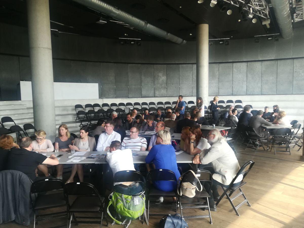 Vyr. architektų konferencija