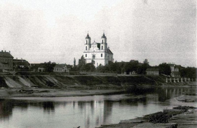 Šv. Jokūbo pastatų kompleksas