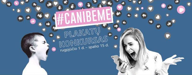 #CanIbeME?