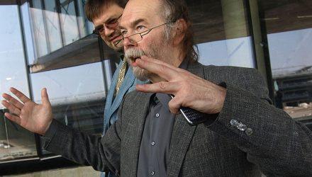 Eugenijus Miliūnas (Simas)
