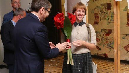 Laima Antonova