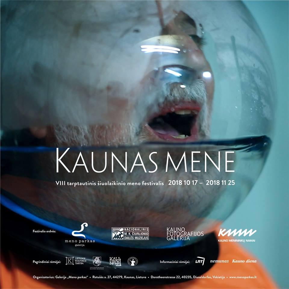 Kaunas mene