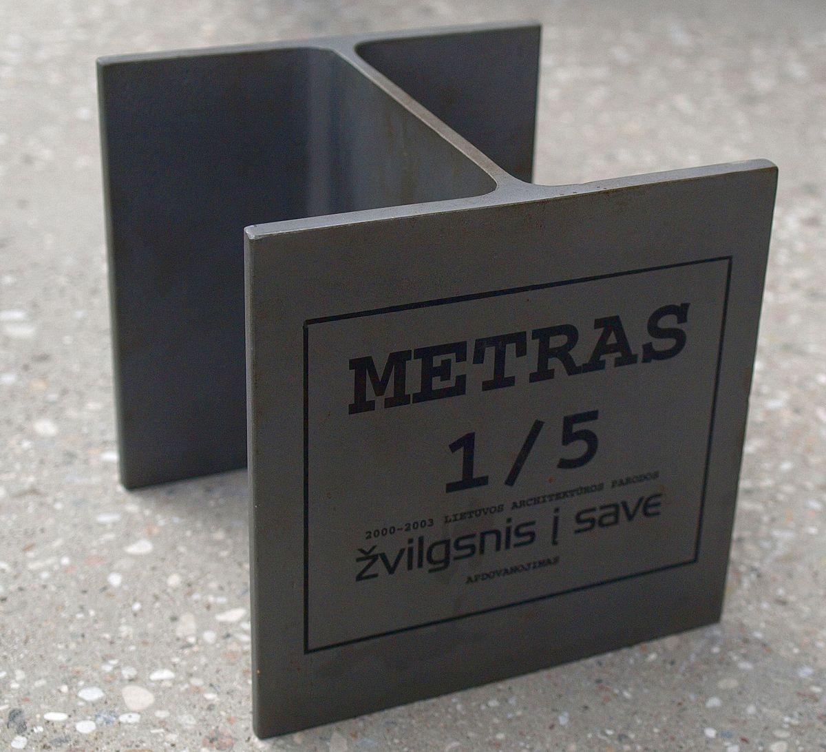 1/5 Metro