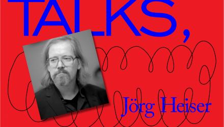 Jörg Heiser