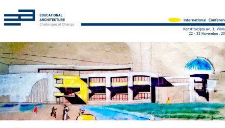 Švietimo architektūra