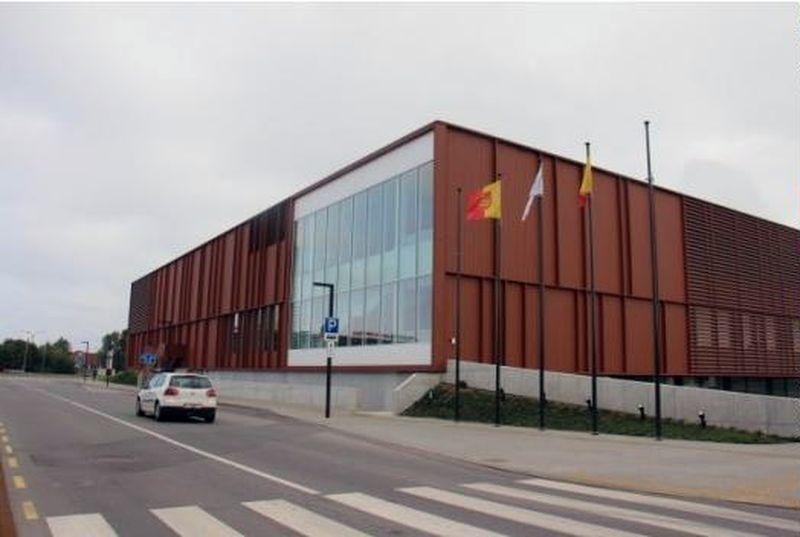 Klaipėdos baseinas