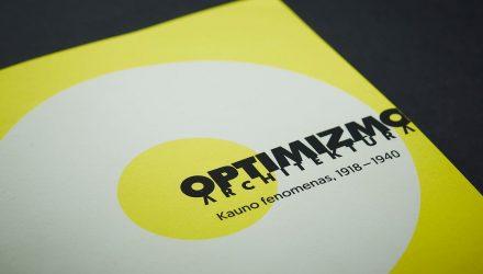 Optimizmo architektūra