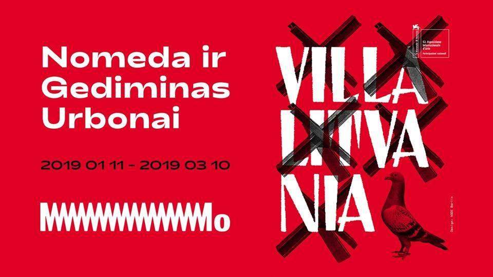 Villa Lituania