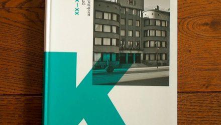 Kauno architektūros gidas lenkiškai