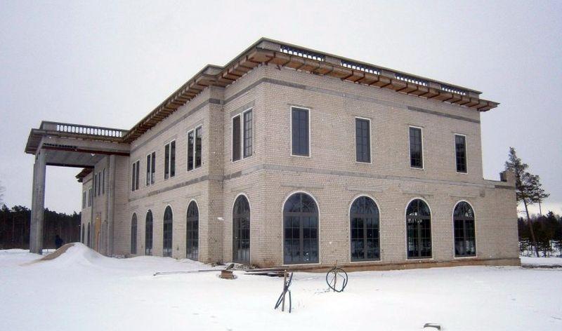 savavališki rūmai