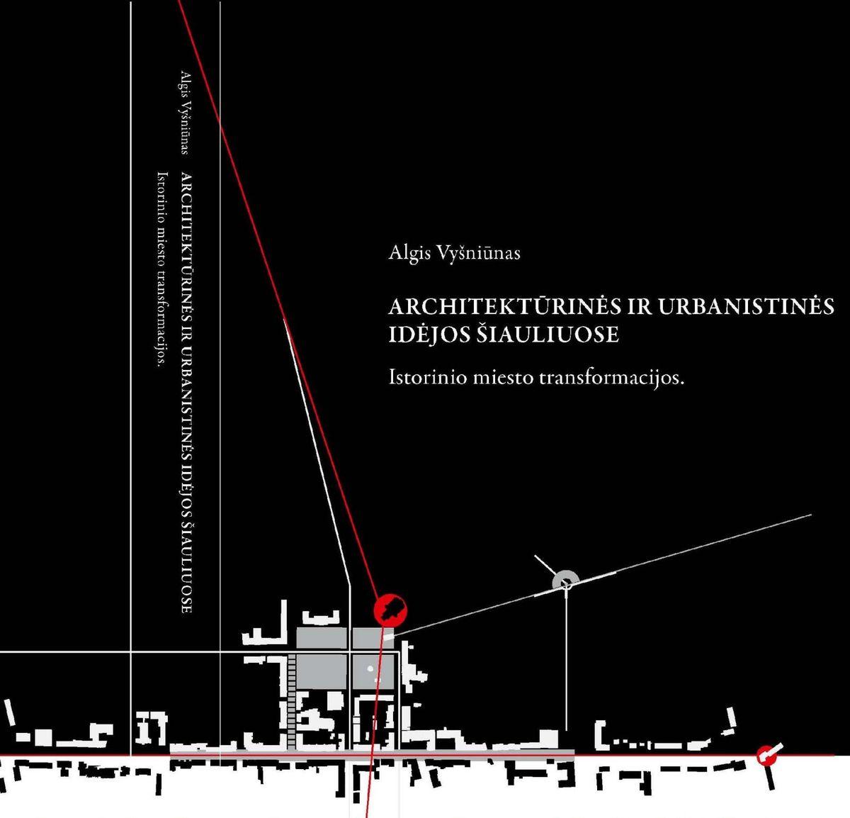 urbanistika Šiauliuose