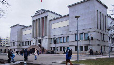 Vytauto Didžiojo muziejus