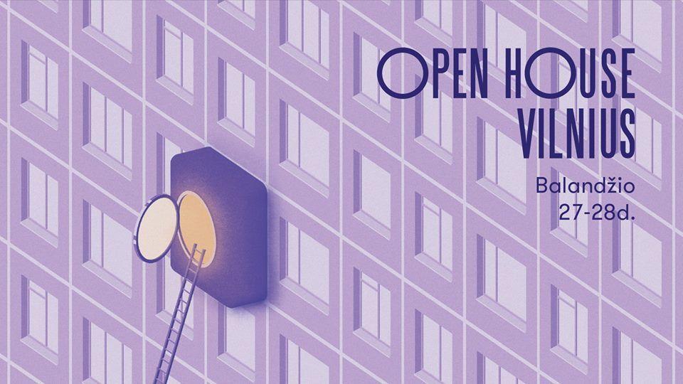 Open House Vilnius 2019
