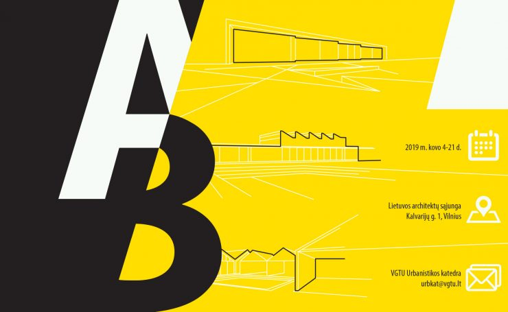 VGTU Architektūros fakultetas