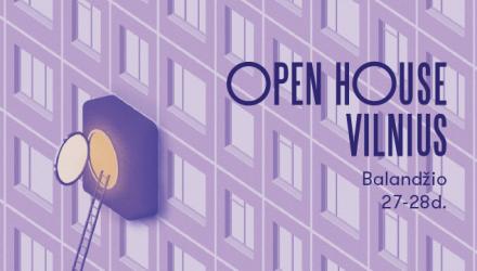 Open House Vilnius