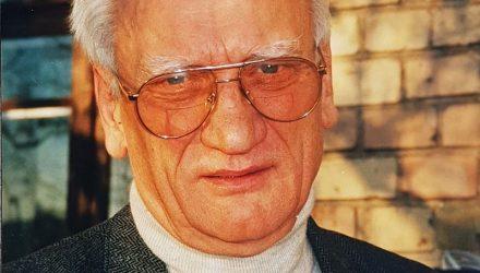 Zigmas Jonas Daunora