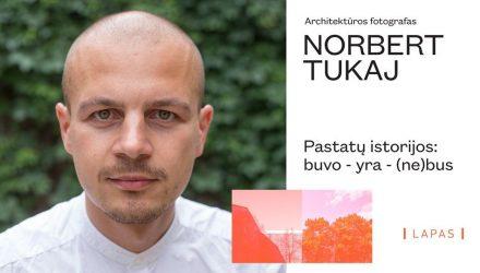 Norbert Tukaj