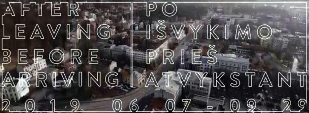 12-oji Kauno bienalė