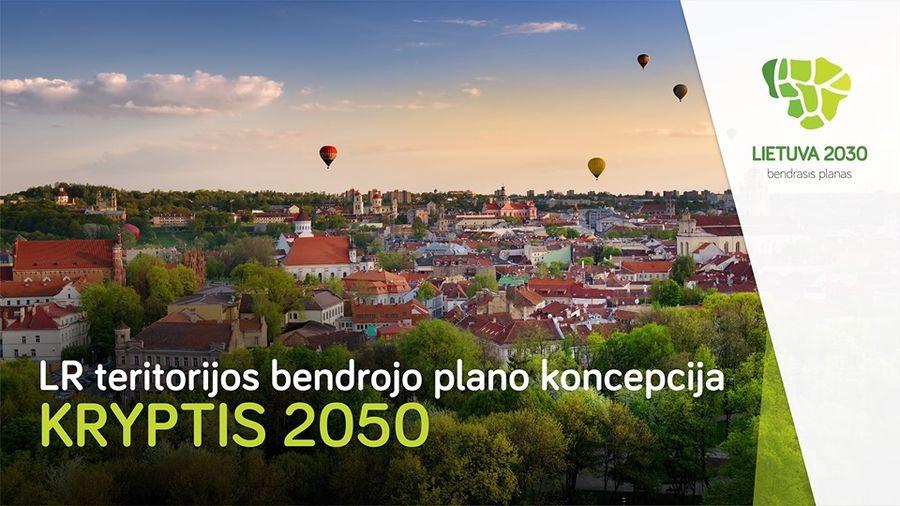 Vizija 2050