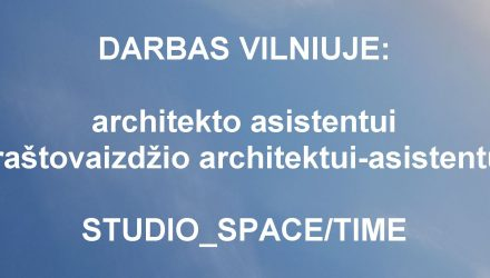 STUDIO_SPACE/TIME