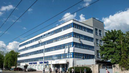 Spartos fabrikas