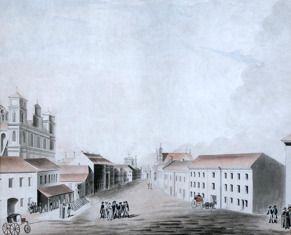 Didžioji gatvė