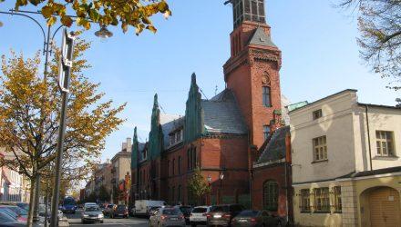 Klaipėdos paštas