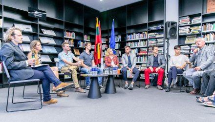 Pasaulio lietuvių mokslo ir kūrybos simpoziumas
