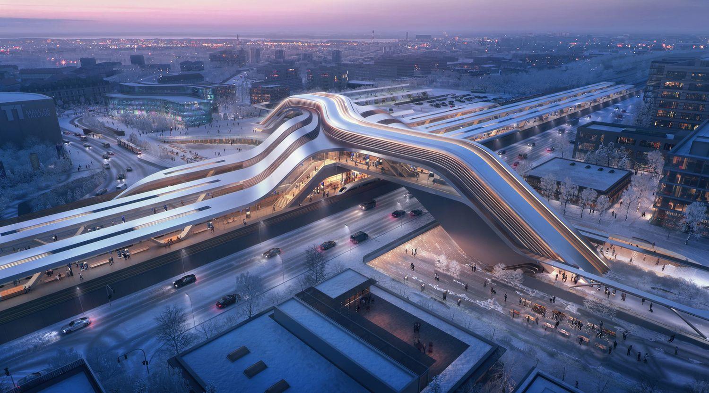 """©negativ.com, """"Zaha Hadid Architects"""""""