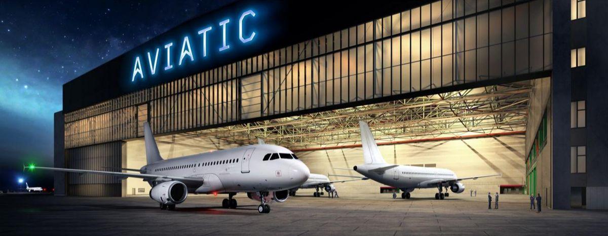 Aviatic MRO