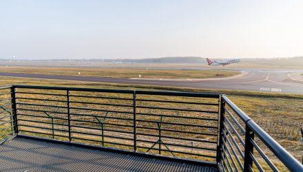 Lėktuvų stebėjimo aikštelė
