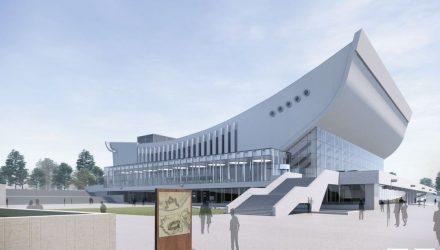 Vilniaus sporto ir koncertų rūmai