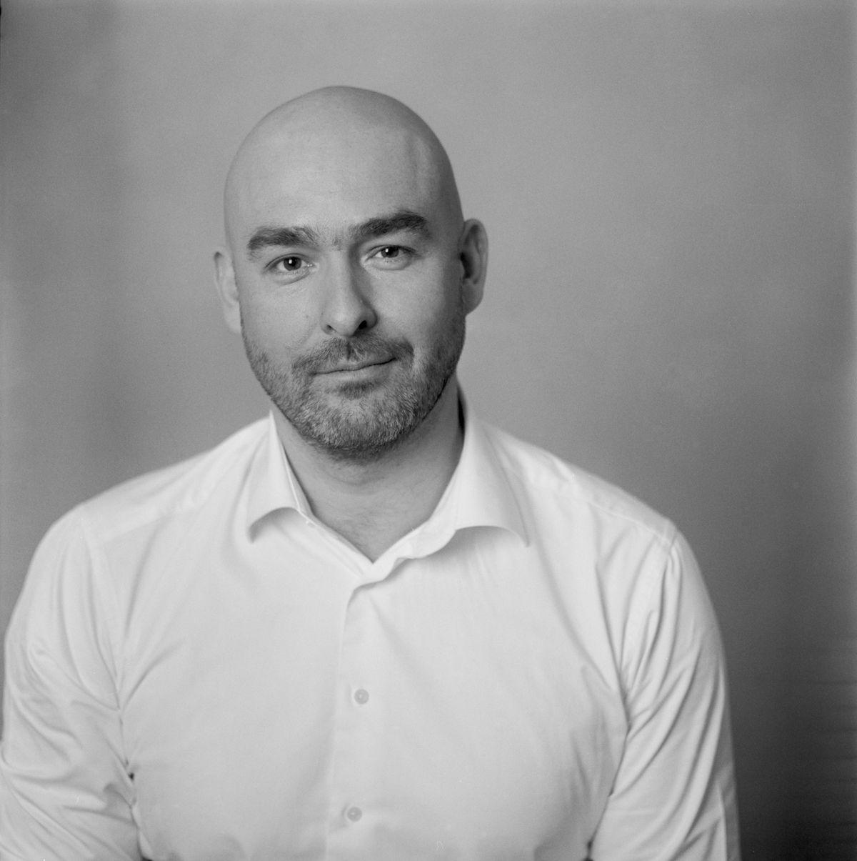 Lukas Rekevičius