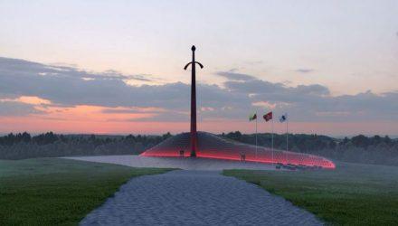 Memorialas Lietuvos partizanams