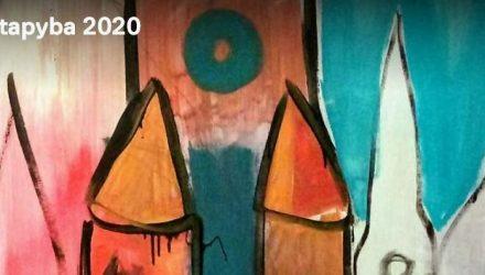 Jauna Kauno tapyba 2020