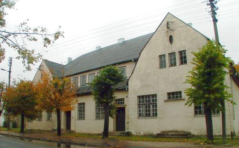 Smalininkų mokykla