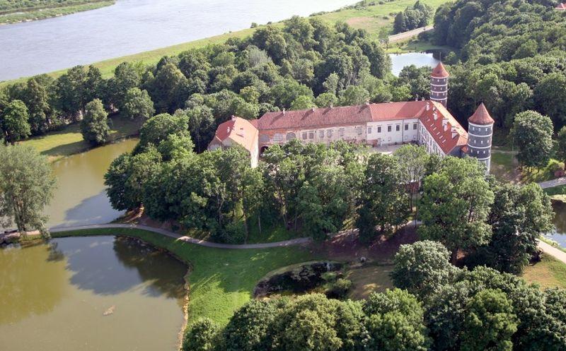 Panemunės pilis
