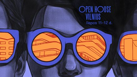 open house vilnius 2020