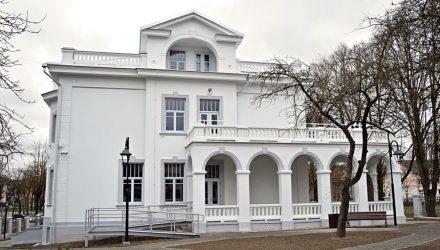 Venclauskių namai