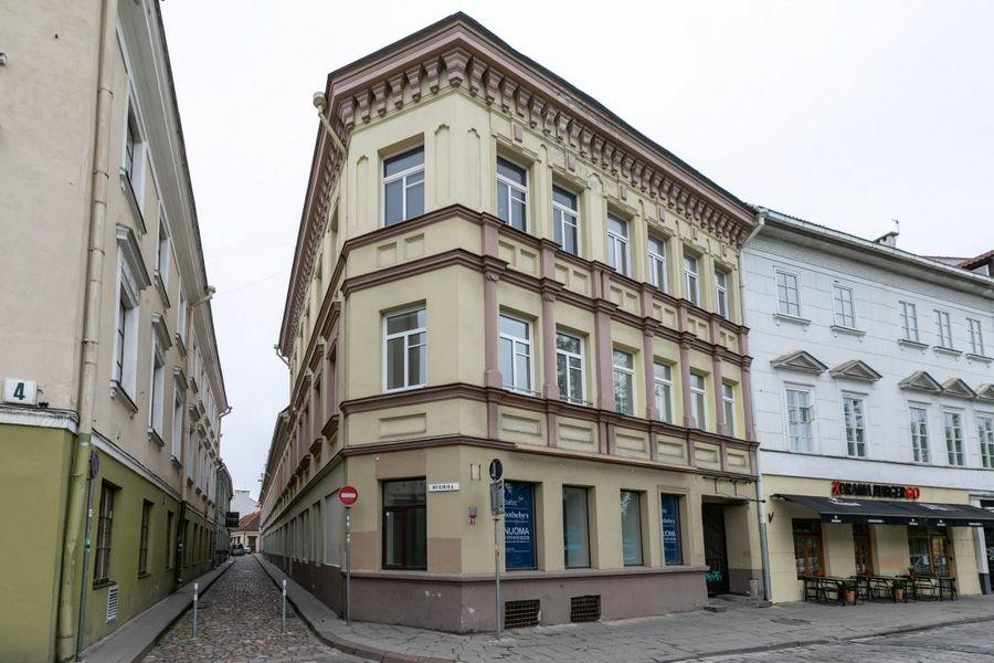 Vilniaus miesto muziejus
