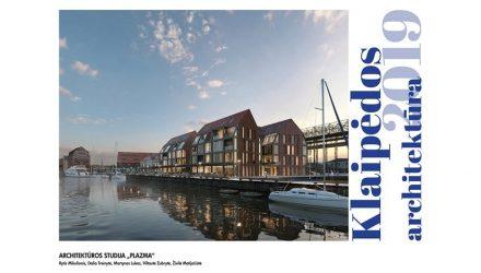 Klaipėdos architektūra 2019