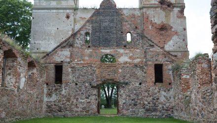 Bartnininkų bažnyčia